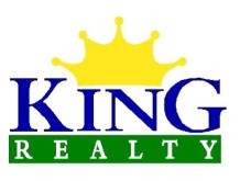 King Realty color logo