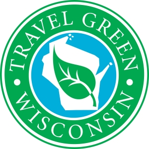 The Cable Community Farm is now a certified member of the Travel Green Wisconsin program!